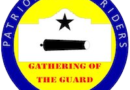 2017 Texas Gathering of the Guard (GOTG), Save the date May 5 – 7