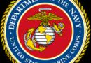 Keith Shaw, Veteran USMC (107-17) 27 JUN 17