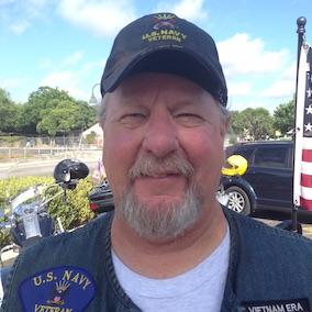 Bob Johnson : SA-PGR Ride Captain