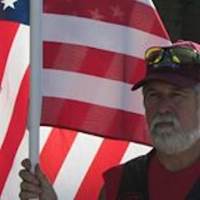 Tim Kenslow : Assitant State Captain